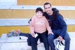 نوجوان استقلالی به خاطر خداحافظی فرهاد مجیدی درگذشت