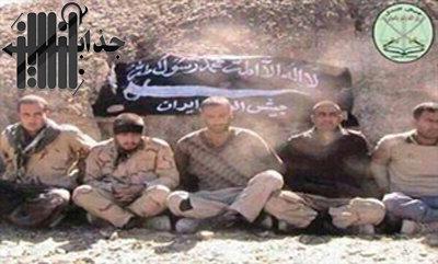 آزاد شدن پنج مرزبان ربوده شده بزودی