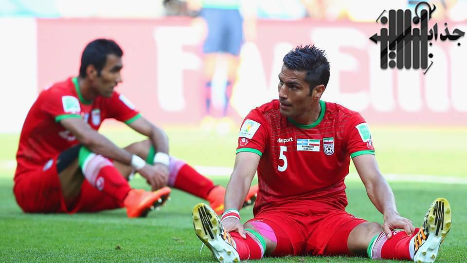 دستاورد های فوتبال کشور ایران از جام جهانی 2014