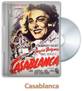 دانلود فیلم کازابلانکا با دوبله فارسی