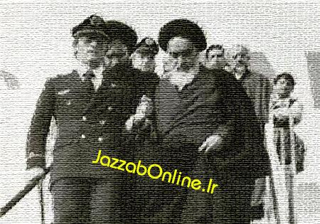 ورودی تاریخی امام خمینی به ایران در 12 بهمن 57